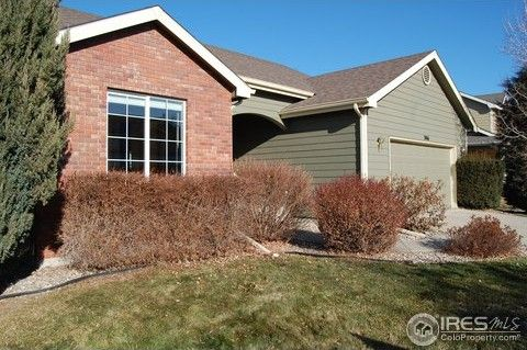 3016 Indigo Cir S, Fort Collins, CO 80528
