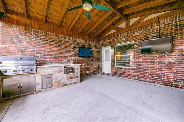 1136 Hidden Lakes Way Rockwall, TX 75087