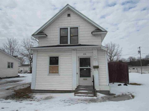 Clinton Ia Recently Sold Homes Realtor Com
