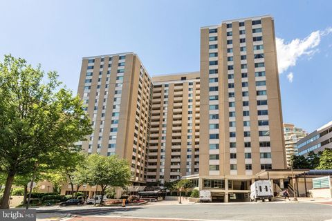 4601 N Park Ave Unit 1404 D, Chevy Chase, MD 20815