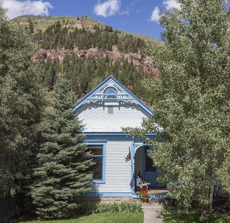427 W Colorado Ave Telluride CO 81435