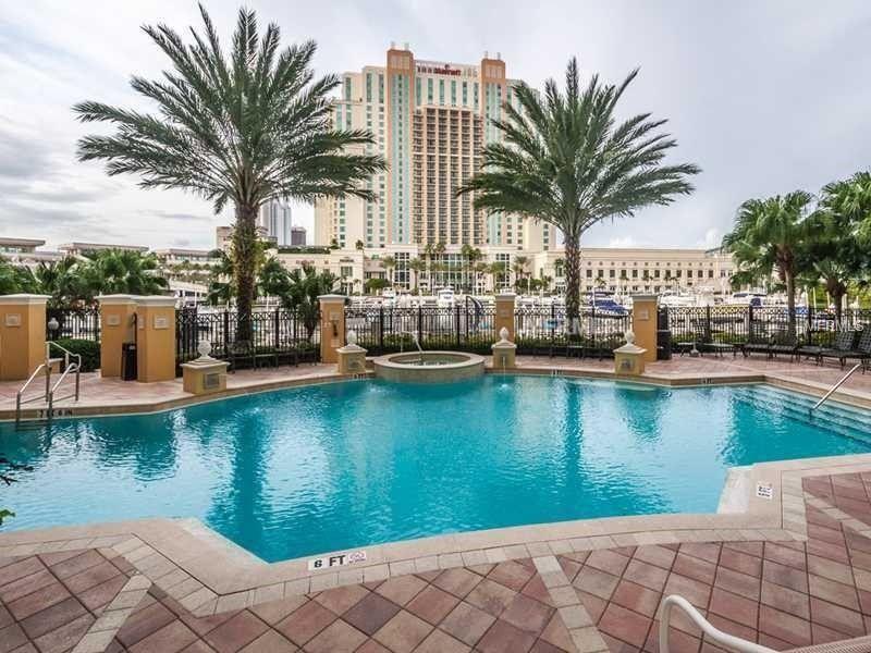 Real Estate Harbour Island Tampa Fl