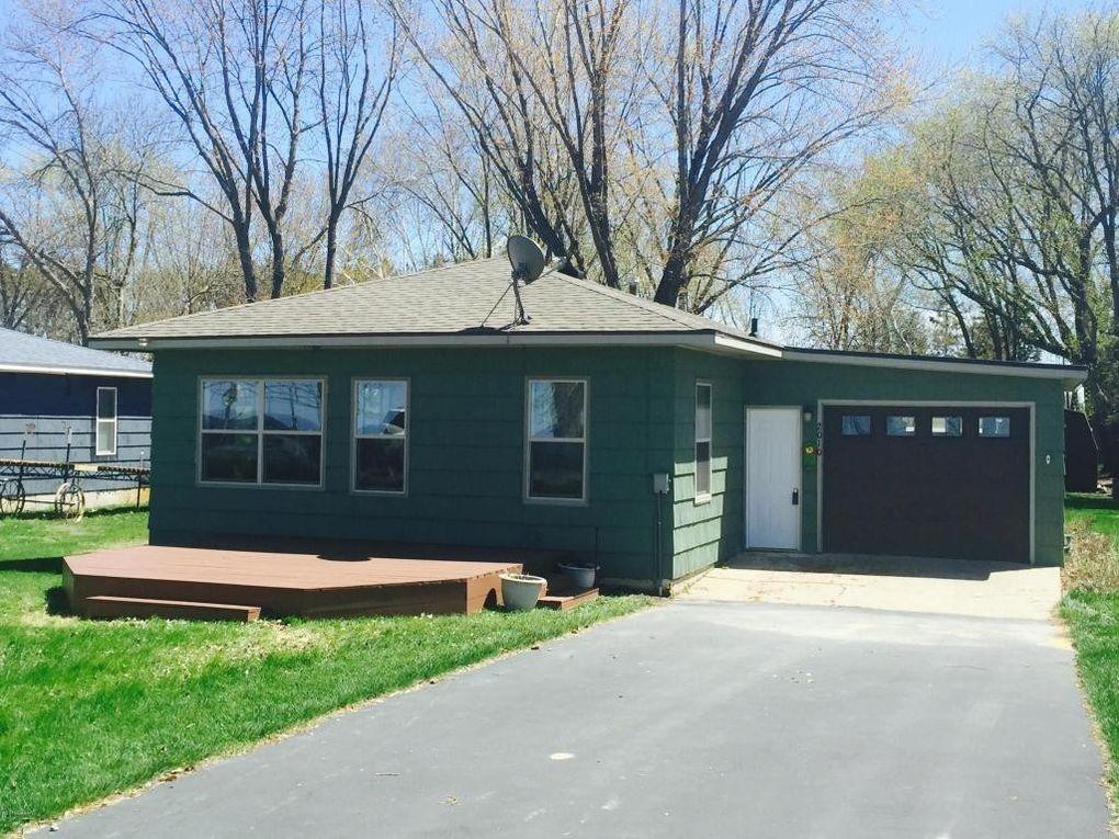 Rental Property In Osakis Minnesota