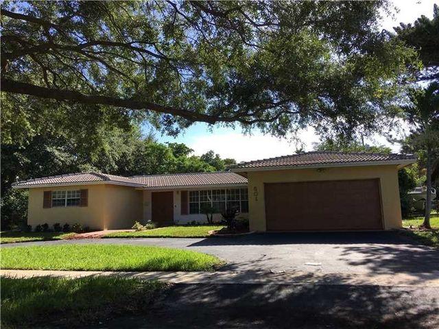 601 ridgewood ln plantation fl 33317 home for sale