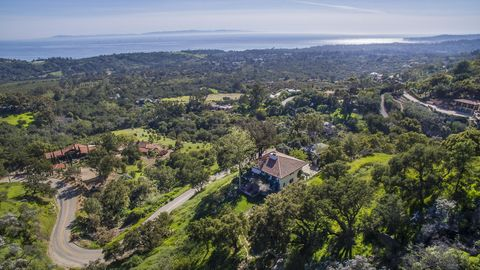 Photo of 2350 Bella Vista Dr, Montecito, CA 93108