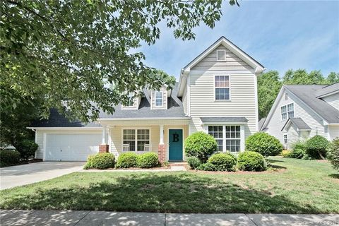 Stonegate Farms, Huntersville, NC Recently Sold Homes