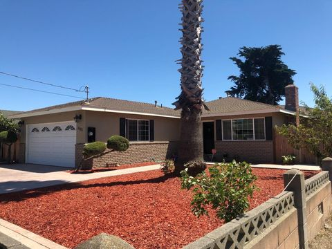 Photo of 1151 Fontes Ln, Salinas, CA 93907