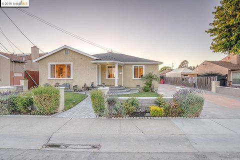 Photo of 1667 Halsey Ave, San Leandro, CA 94578