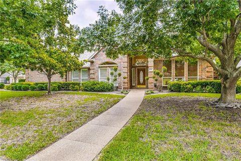 Photo of 350 Glenrose Ct, Southlake, TX 76092