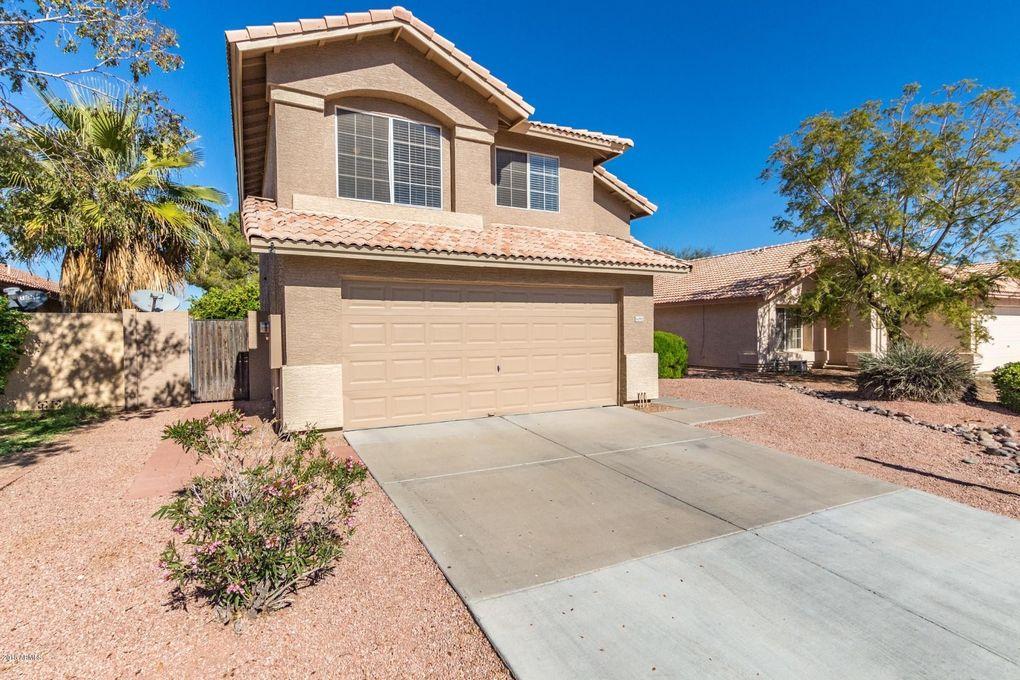 5092 W Kesler Ln Chandler, AZ 85226