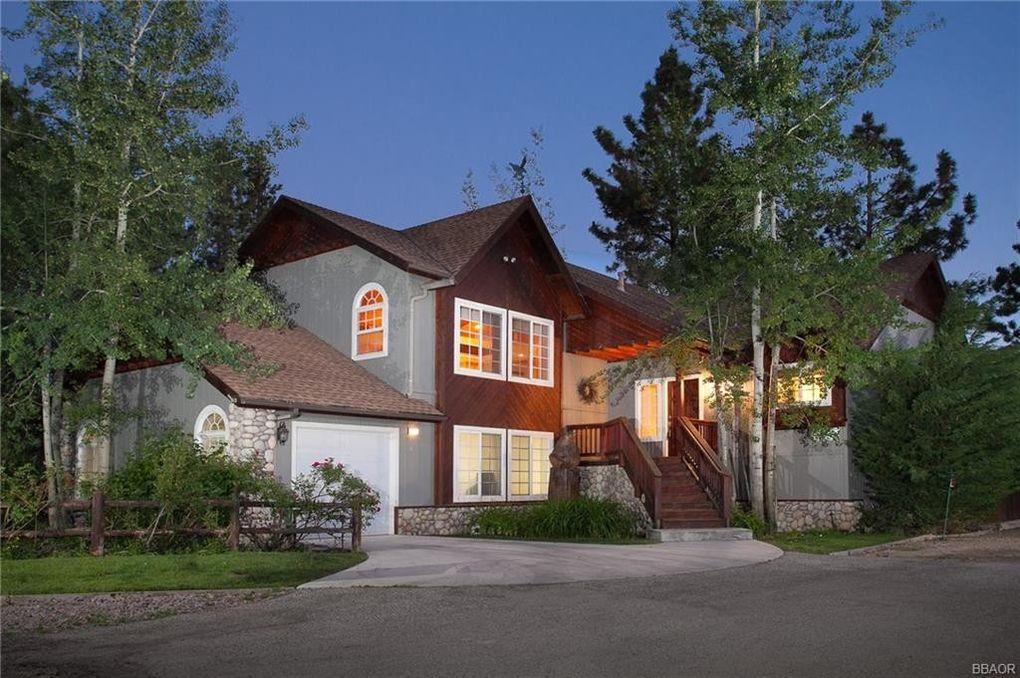 38801 Waterview Dr, Big Bear Lake, CA 92315