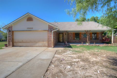 Photo of 15083 W 18th Pl S, Sand Springs, OK 74063