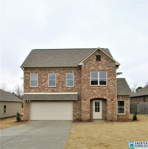 Photo of 100 Shepherds Loop, Jasper, AL 35504