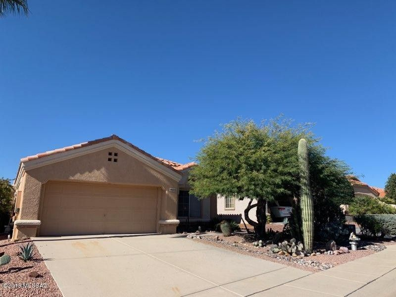14227 N Trade Winds Way, Oro Valley, AZ 85755
