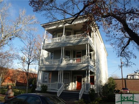 402 E Bolton St Unit B, Savannah, GA 31401