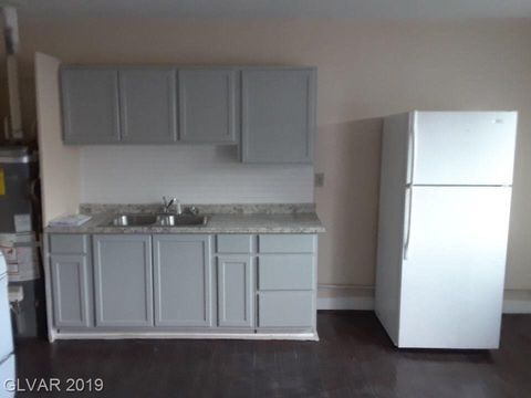 Photo of 1911 Princeton St Apt A, North Las Vegas, NV 89030