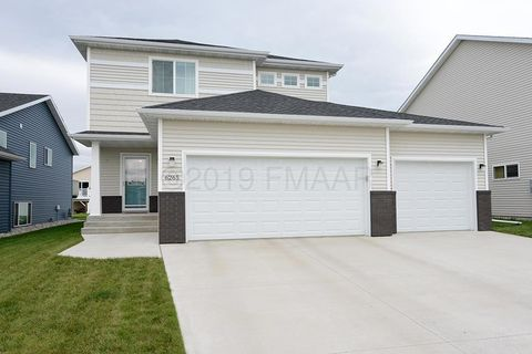 Photo of 6265 57th Ave S, Fargo, ND 58104
