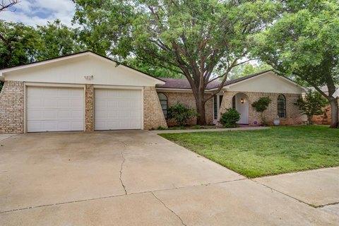 8507 Kenosha Dr, Lubbock, TX 79423