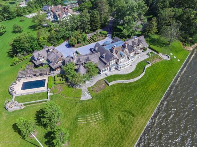 80 w river rd rumson nj 07760 for Build on your lot new jersey
