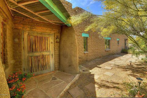 Photo of 12034 E Makohoh Trl, Tucson, AZ 85749