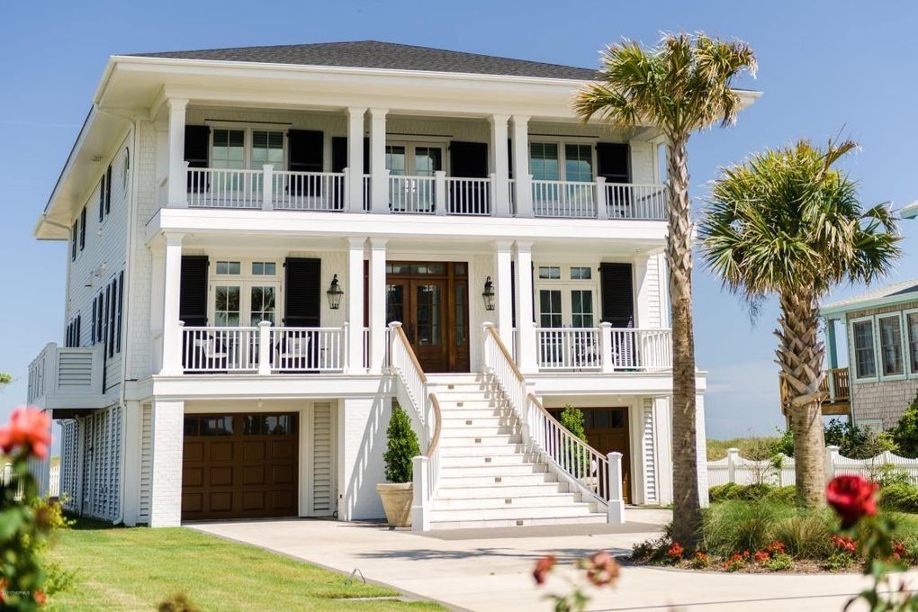 Vacation Als Downtown Wilmington Nc Wrightsville Beach Houses For Best House 2017