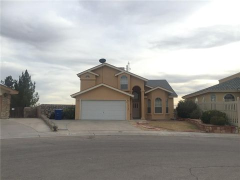 Photo of 12240 Kira Christel Ln, El Paso, TX 79936