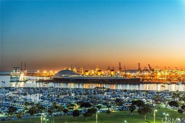 700 E Ocean Blvd Unit 1008 Long Beach, CA 90802
