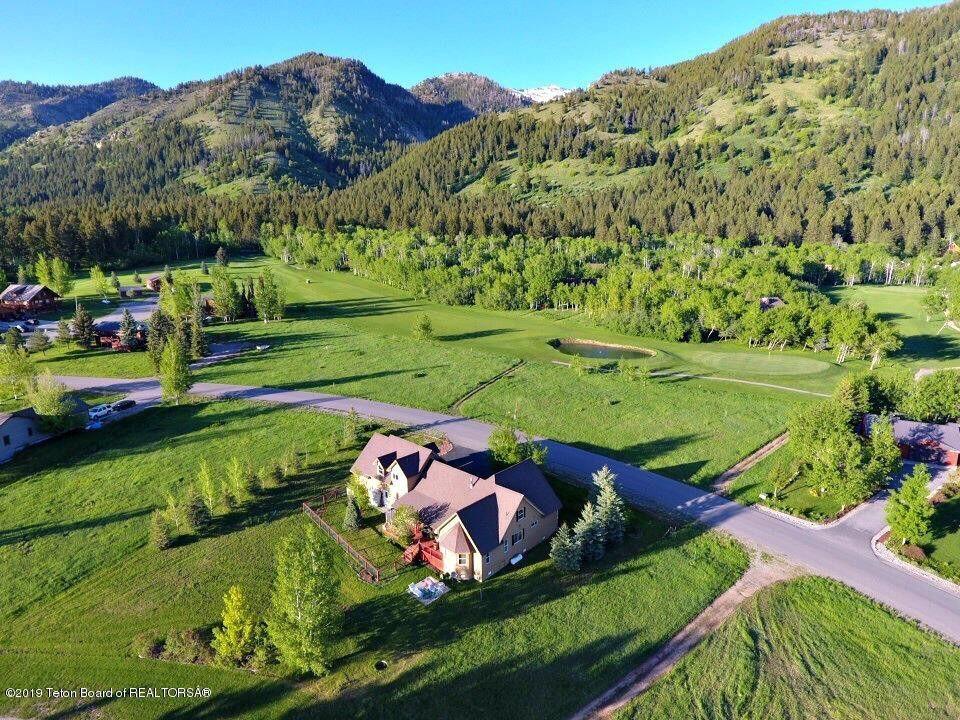 624 Alpine Way Star Valley Ranch Wy