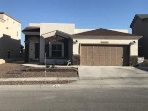 Photo of 7841 Enchanted Trail Dr, El Paso, TX 79911
