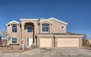 El Paso Tx Real Estate El Paso Homes For Sale Realtor >> 3656 Krista Ilee Pl, El Paso, TX 79938 - realtor.com®
