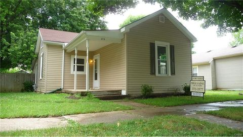 278 Center St, Xenia, OH 45385