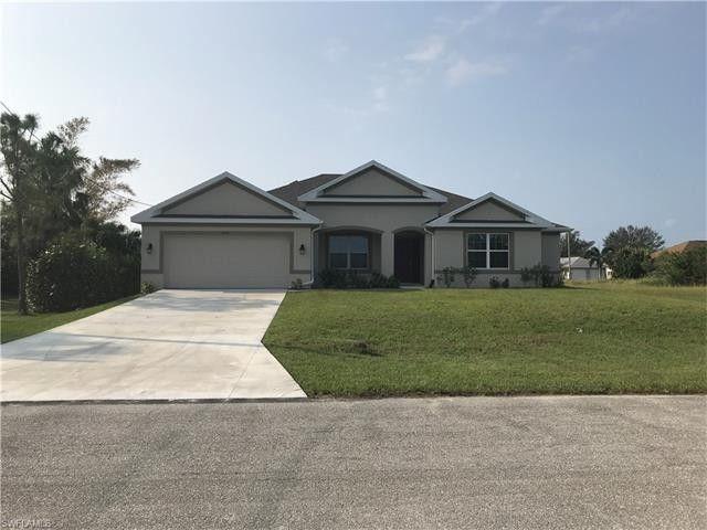 3732 Sw 1st Ln, Cape Coral, FL 33991