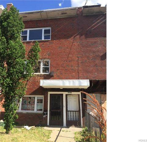 2116 Lacombe Ave, Bronx, NY 10473