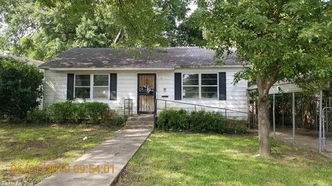 Photo of 1104 Parkway Dr, North Little Rock, AR 72118
