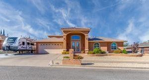 4505 H S Sibley Ct, El Paso, TX 79924