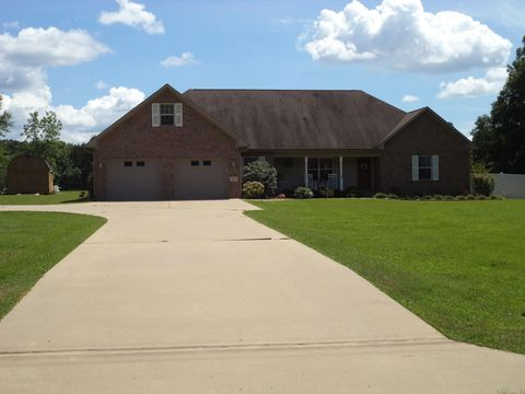 Photo of 23 Shamrock Ln, Clarksville, AR 72830
