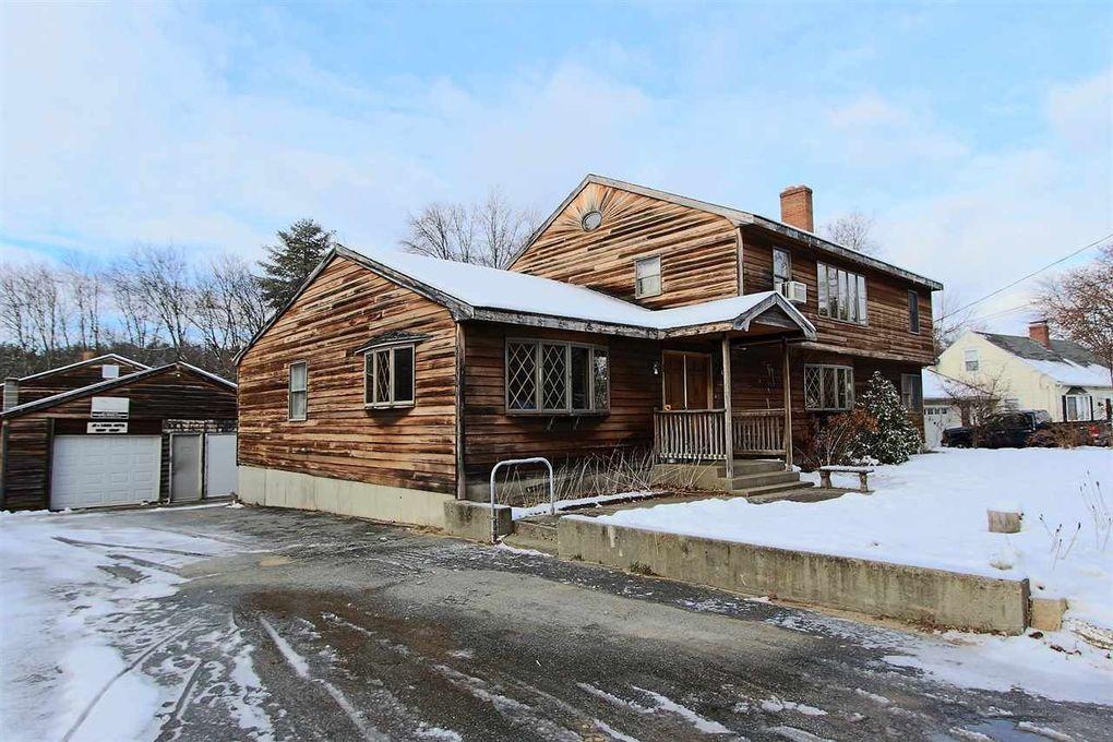 Nashua New Hampshire Rental Homes