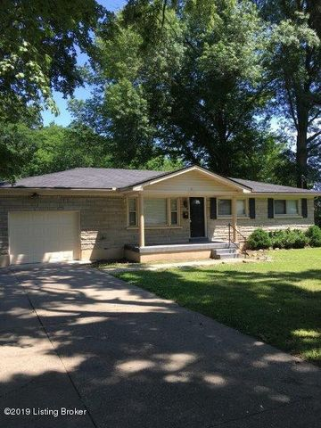 Photo of 4721 Poplar View Dr, Louisville, KY 40216