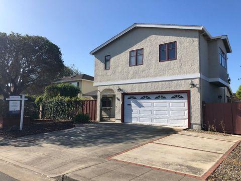 585 Anchor Cir, Redwood City, CA 94065