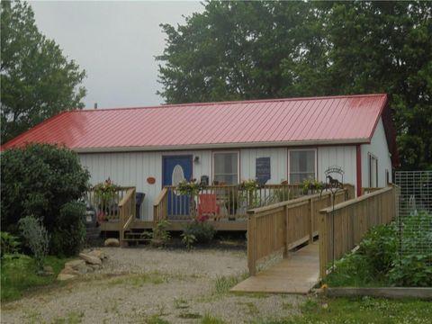 Photo of 6099 S County Road 1000 E, Coatesville, IN 46121