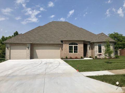 Westside Springfield Mo New Home Builders Communities Realtor Com