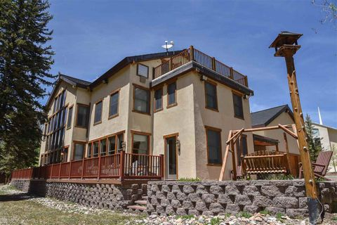 Photo of 421 E River St, Red River, NM 87558