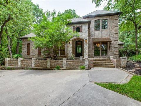 Photo of 1351 Woodbrook Ln, Southlake, TX 76092