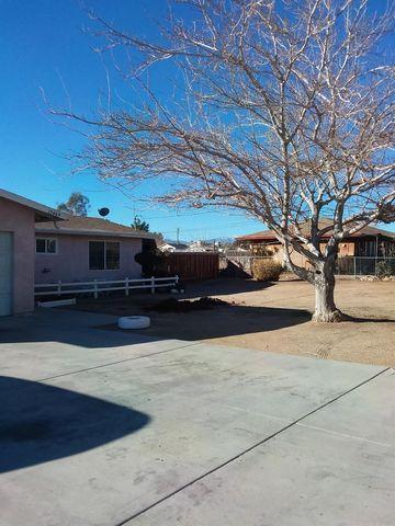 Photo of 15469 Sitting Bull St, Victorville, CA 92395