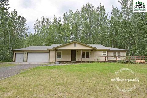 Photo of 3518 Mandeville Loop, North Pole, AK 99705