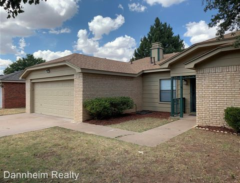 Photo of 3606 103rd St, Lubbock, TX 79423