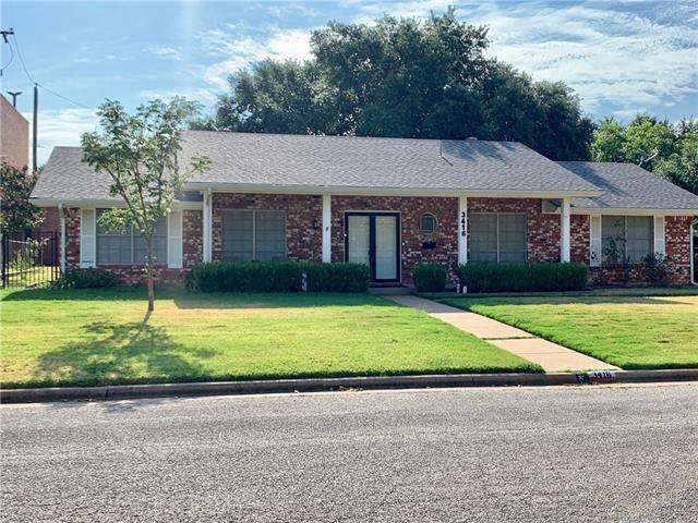 3416 Jonette Dr Richland Hills, TX 76118