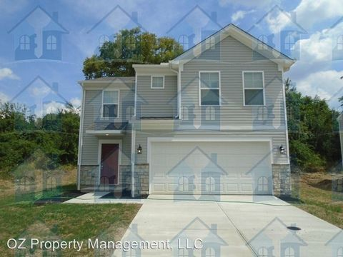 Photo of 410 Mc Ewing Dr, Lockland, OH 45215