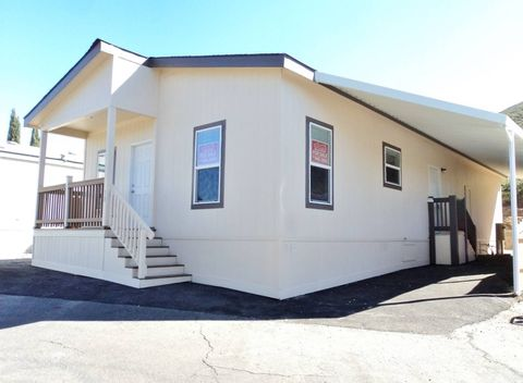 26835 Old Highway 80 # 90, Guatay, CA 91931