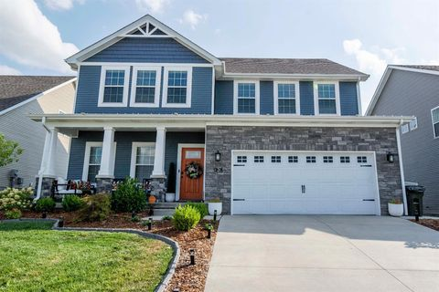 Photo of 214 Pleasant View Dr, Georgetown, KY 40324